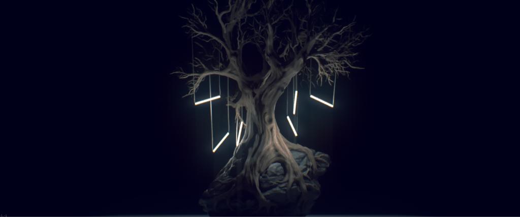 Tree - 01